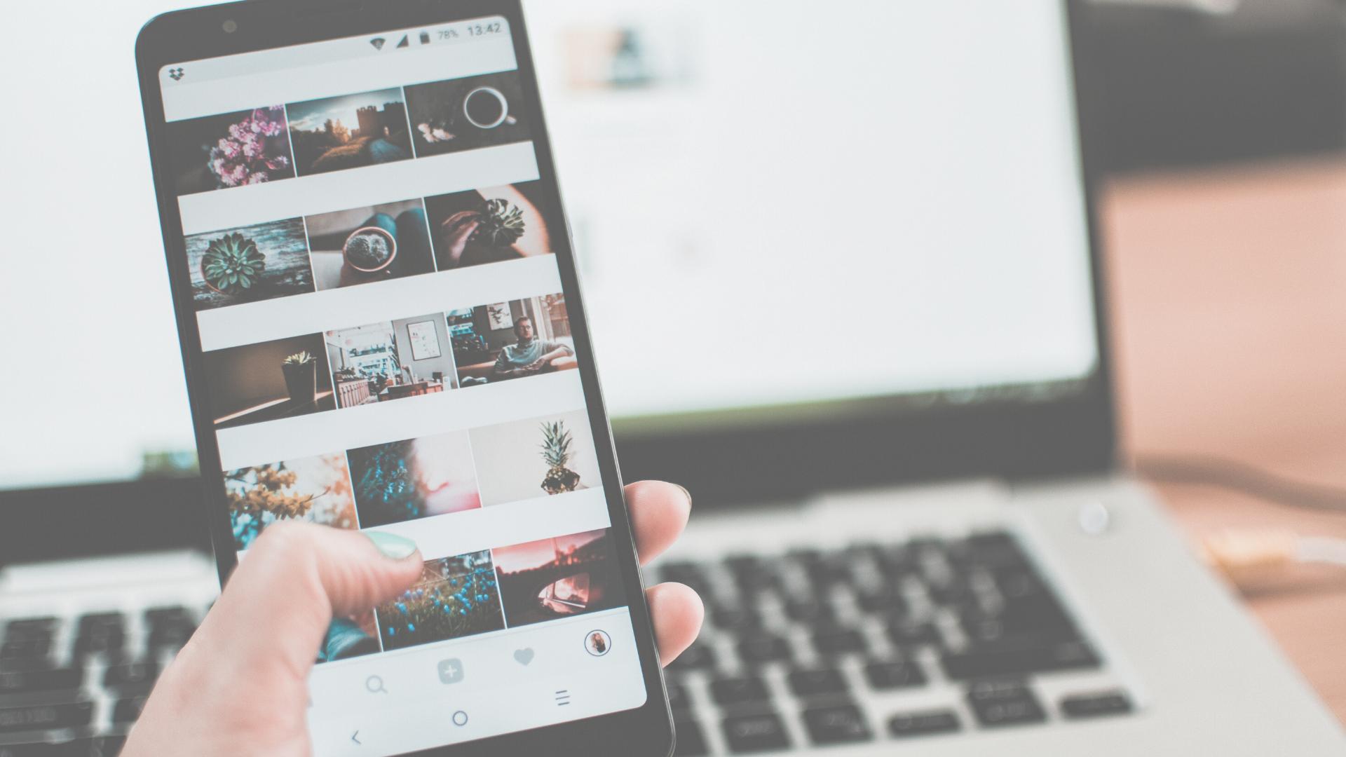 Instagram Stories w biznesie